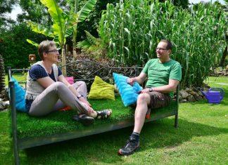 Regina und Thomas Seggewiß-Entspannung