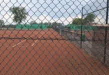 ennisplatz TSV Raesfeld