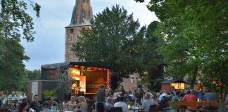 Kulturterrasse Raesfeld
