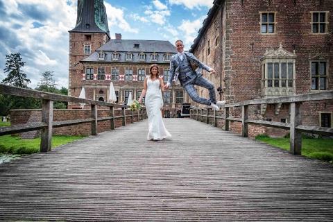 Platz 1 Meike und Hendrik Foto Helena Schlamann