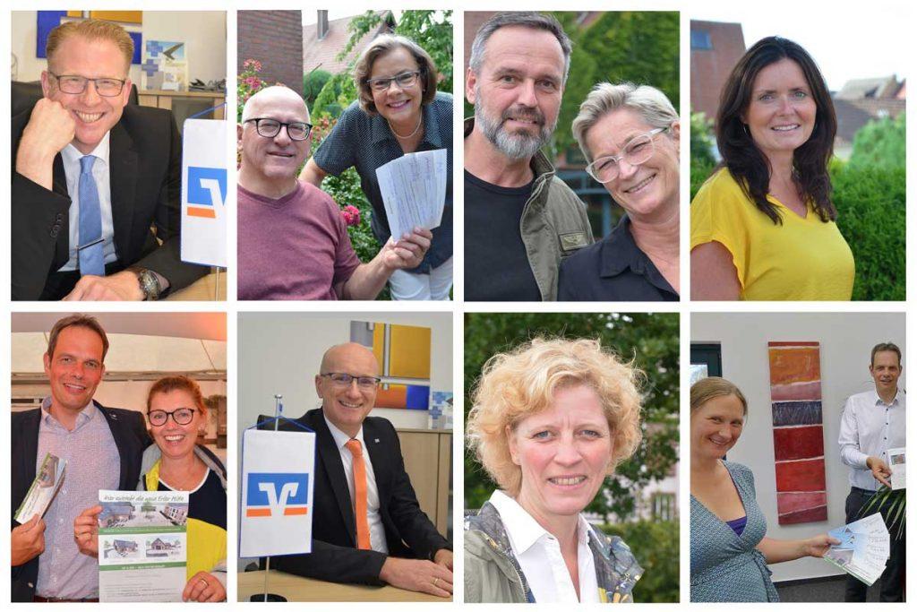Bürgergenossenschaft Ape Tour Raesfeld