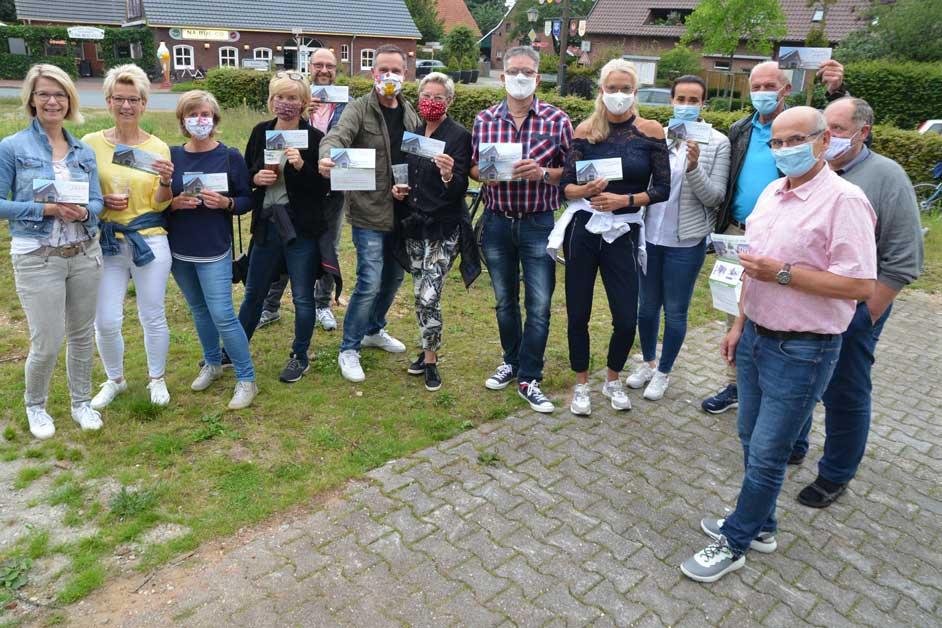 Bürgergenossenschaft-Erle-Ape-tour