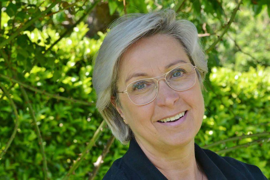 Diana Brömmel