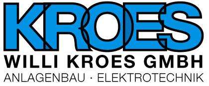 Kroes-Logo