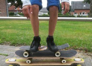 Skater workshop Raesfeld 2020