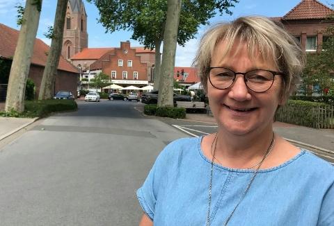 Ulrike Heidermann