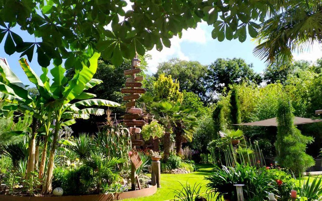 Gartentage Raesfeld