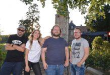Comediens-Schloss-Raesfeld