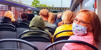 Corona Schulbusfahrten Kreis Borken