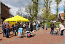 FDP-Ortsverband-Raesfeld-Infostand
