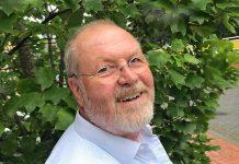 Johannes Lülf UWG Raesfeld