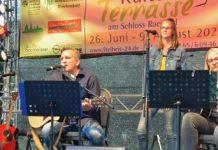 Konzert Gitarre Heico Nickelmann