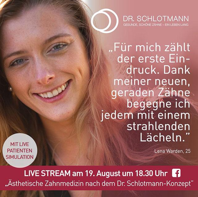 LiveStreamEvent