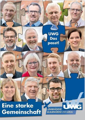 UWG-Raesfeld