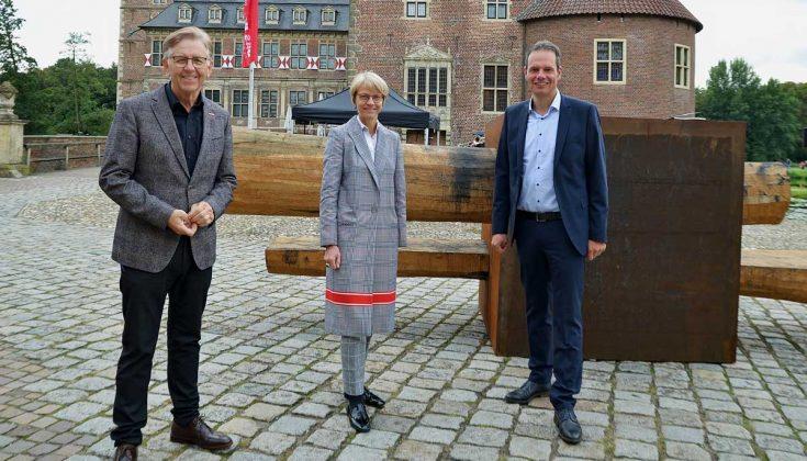 Eröffnung-Skulpturenausstellung-Raesfeld