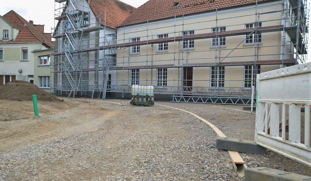 Kirchplatz-Neugestaltung-Raesfeld-Erle