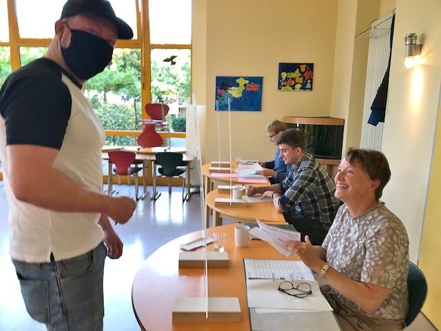 Kommunalwahl 2020 Raesfeld