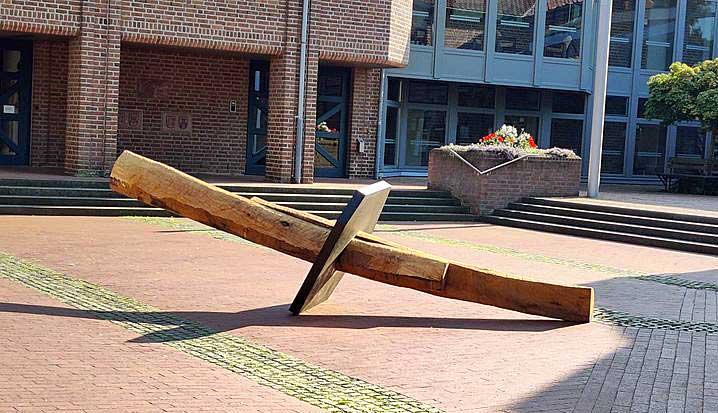 Kunstwerk-Raesfeld-Vongries