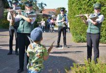 Ständchen-Nachbarschaft-Raesfeld-Burgmusikanten-Raesfeld-(3)
