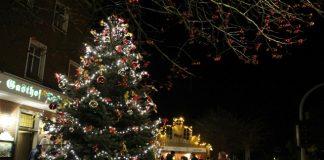 Weihnachtsbaum Brömmel-Wilm