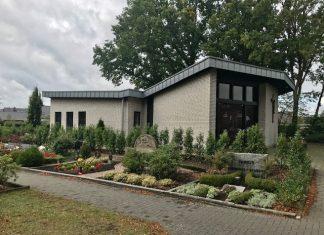 Friedhof Raesfeld-Erle