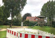 Spielplatz-Raesfeld