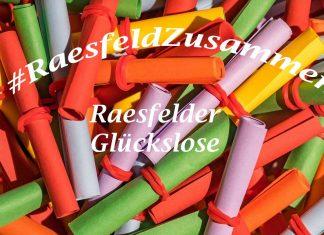 Glückslos-Raesfeld-Verlosung