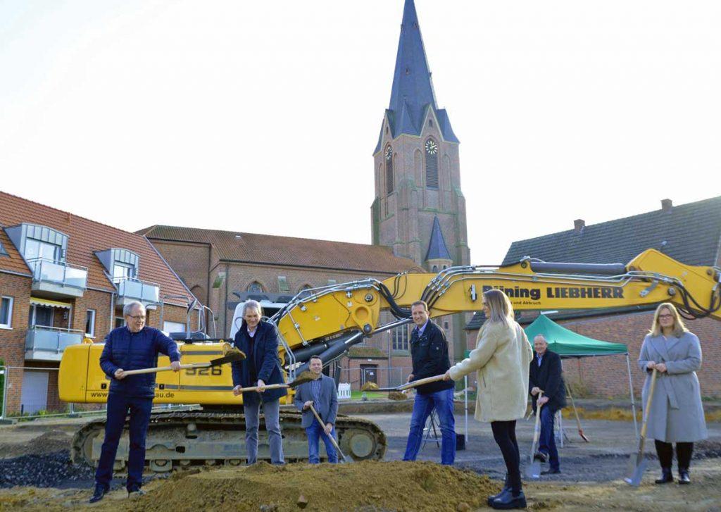 Spatenstich-Betreutes-Wohnen-Erle-Caritas