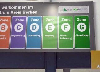 Impfzentrum-Kreis-Borken-eröffnet