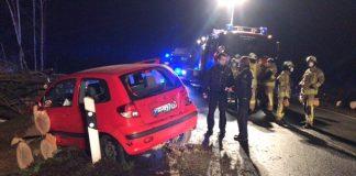 Schwerer Unfall Raesfeld