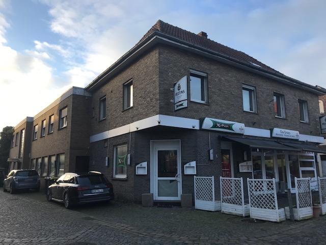 Abriss Haus Raesfeld