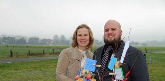 Trauung Erle Kipp und Jovic