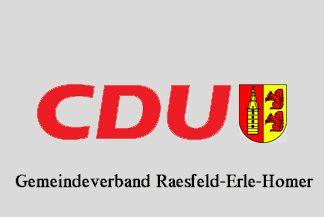 CDU-Raesfeld