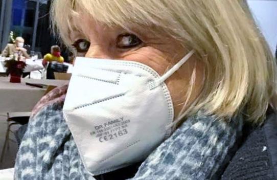 Maskenschutzpflicht