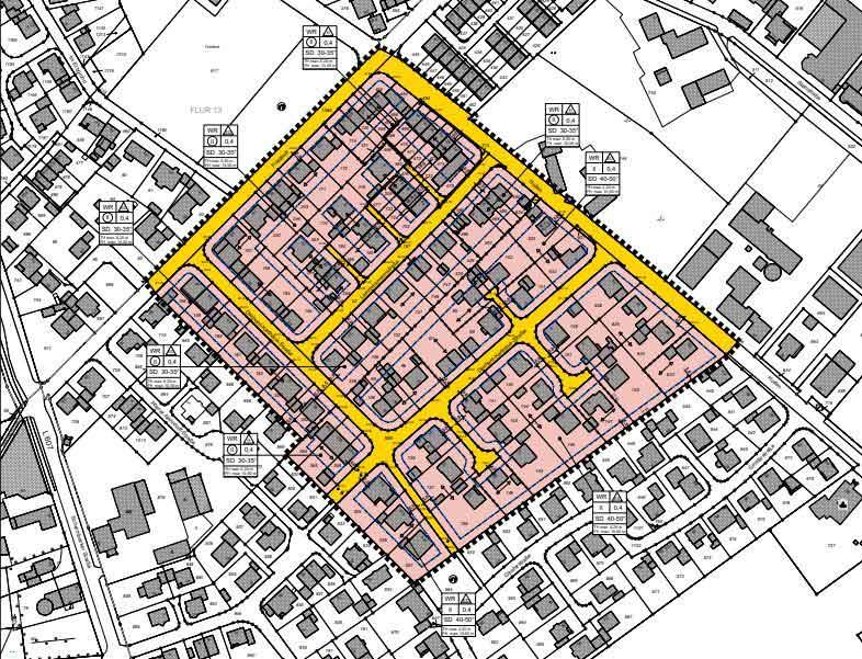 Bebauungsplan-Erbgrund-Dechant-karthaus-Strasse-Erle