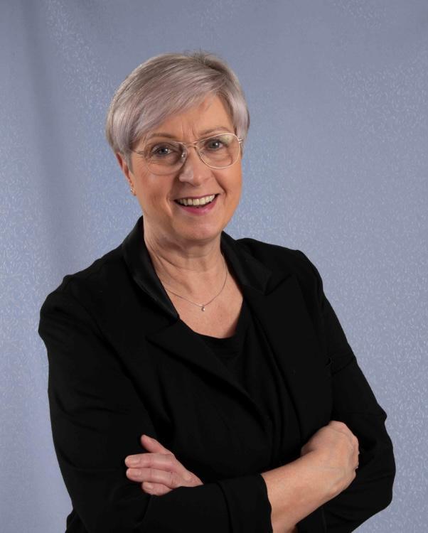 Diana Brömmel Frisörmeisterin Erle