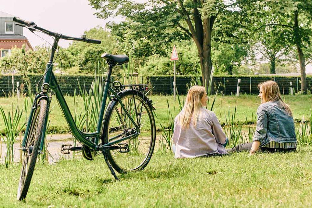 Fahrradfahren-im-Münsterland-trotz-Corona