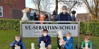 Schach-Sebastianschule-Raesfeld