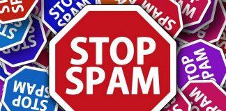 Spam-Mail-Impfzentrum
