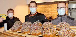 Bäckerei Spangemacher Raesfeld