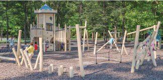 Spielplatz-Naturerlebnisgelände-Schloss-Raesfeld