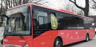Bus-Verbindung