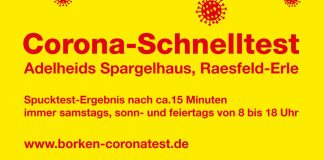 Corona-Teststation-Adelheids-Spargelhaus