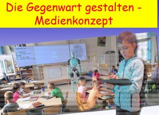 Medienkonzept Grundschule Raesfeld