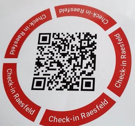 QR-Code-DRK-Raesfeld-Schnelltest