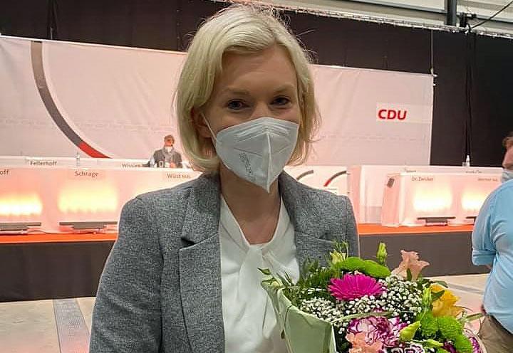 Anne-König-CDU-Kreis-Borken