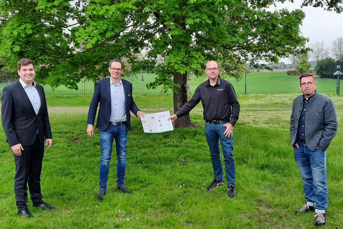 Bürgergenossenschaft-Erle-mit-Norbert-Maria-Braun