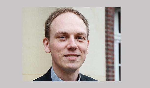Fabian Tilling Neuer Pastor in Raesfeld