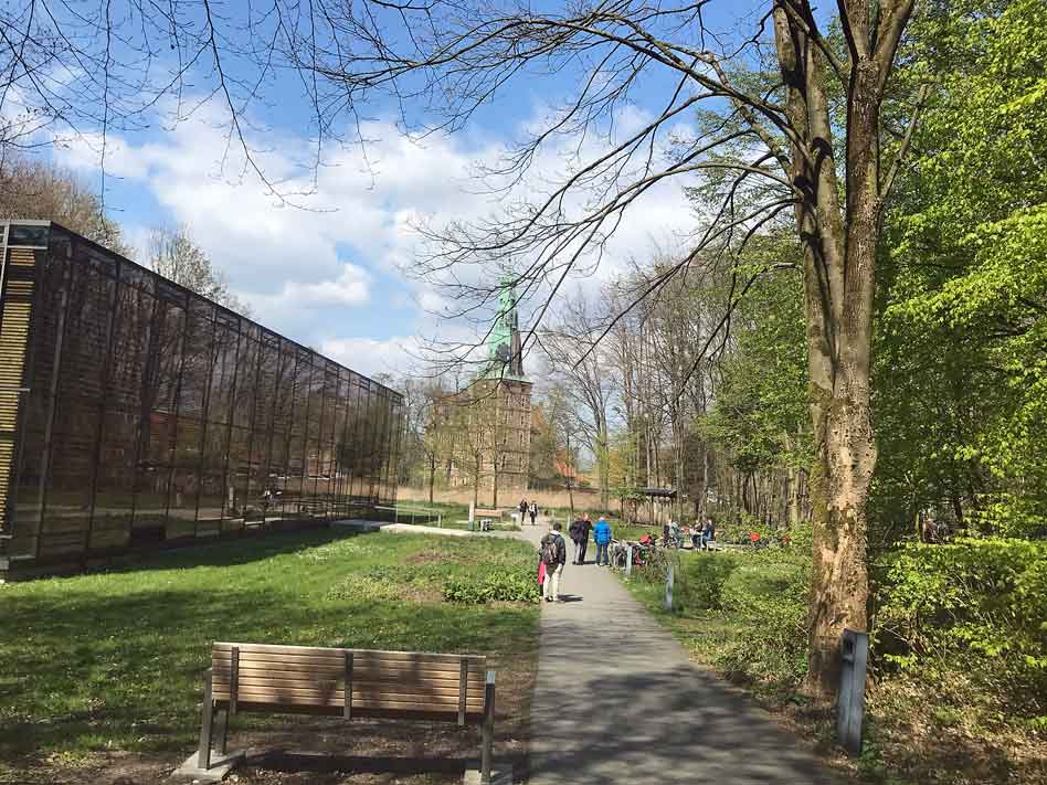 Naturparkhaus-Schloss-Raesfeld