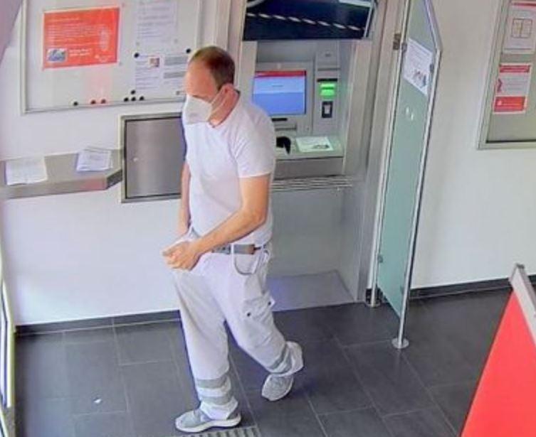 Fahndung Betrüger Polizei Bocholt